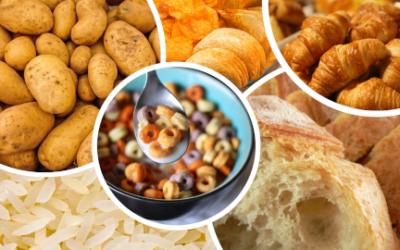 Aliment fort indice glycémique
