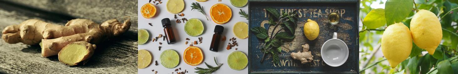 remèdes naturels pour soulager la nausée