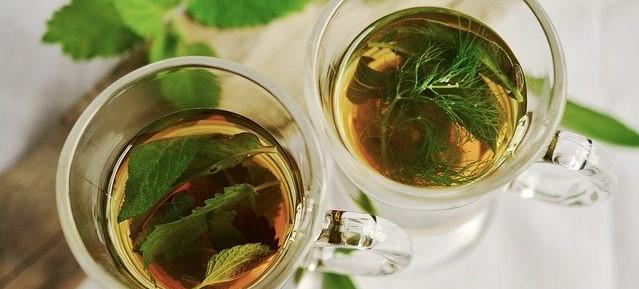 le thé fait partie des aliments a consommer pour lutter contre l'inflammation