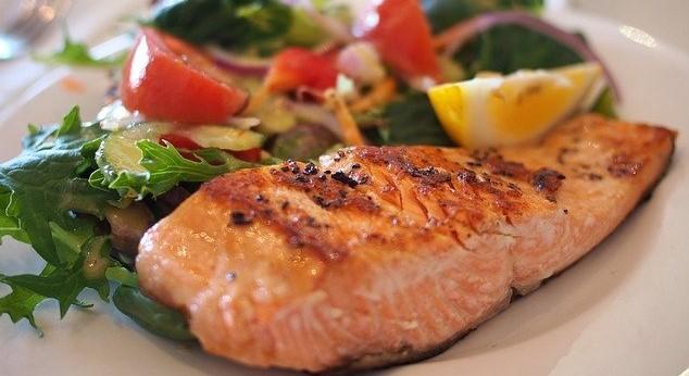 Poisson un des meilleurs aliments anti-inflammatoire grâce aux oméga-3
